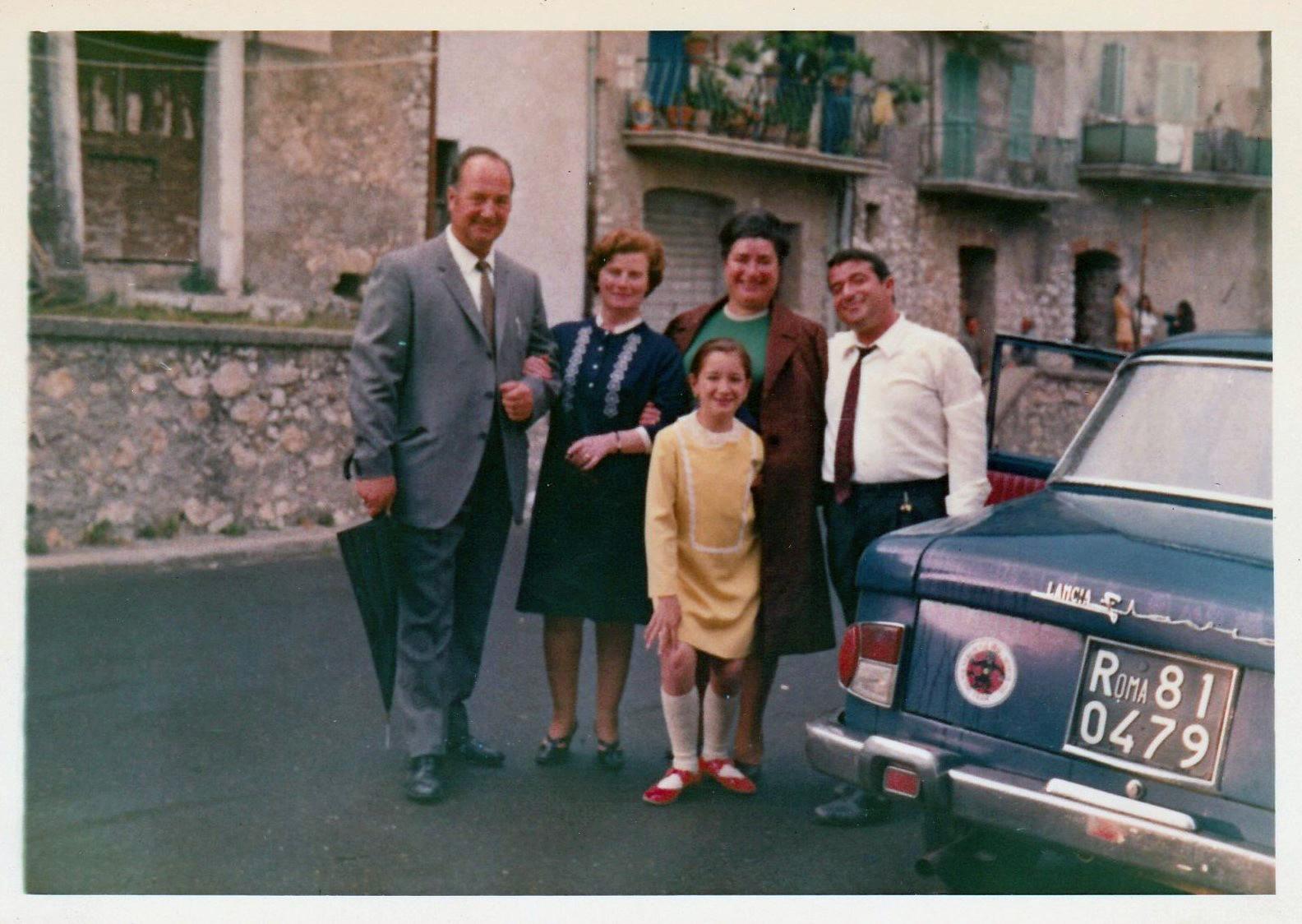 Lancia Flavia Photo