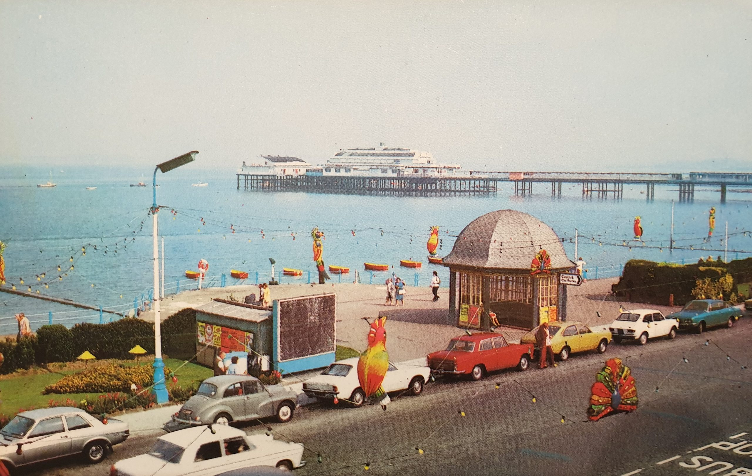 Morecambe but not Wise